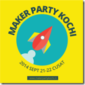 MakerPartyKochi